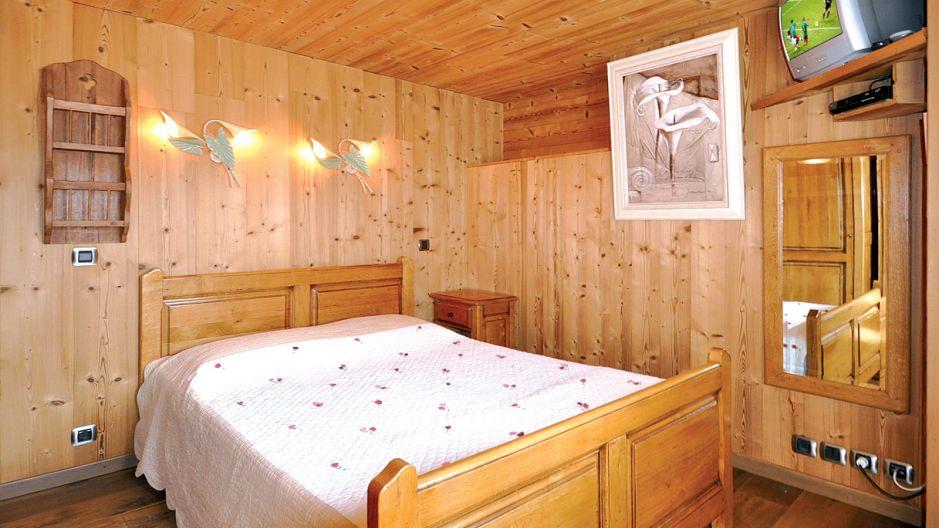 Home chalet hotel alpen valley